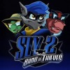Sly Cooper 2 Music  Dimitri Battle (1)