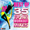 Best Of 35 Top Hits Workout Mixes Preview