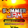 SUMMER JAM ★ MR VI B2B DJ TANA ★ AFROBEATS ★ FRI 10TH JULY 15 @ FIRE