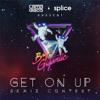 Get On Up-Big Gigantic (Sarkis Remix)