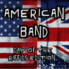 Were An American Band - Live At The Riffids