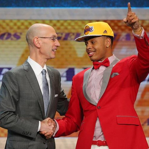 Podcast #144 -  Recap de la Draft 2015