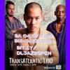 Dana Leong TRANSATLANTIC Trio - Gravity