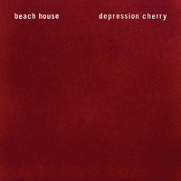 Beach House Sparks Artwork