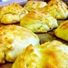 CF218 - Catching Up with The Catholic Foodie... And Drop Biscuits for Sunday Breakfast