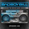 Behind The Decks Radio Show - Episode 40