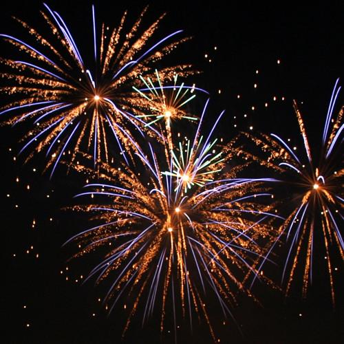 148 How To Enjoy Fireworks