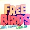 FREE BIRDS - Yung Koconut x Ken Nana Produced by Ken Nana