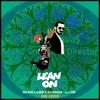 Major Lazer & DJ Snake - Lean On (feat. MØ) & Oud (Orient) Cover (by Ersin Ersavas) Portada del disco