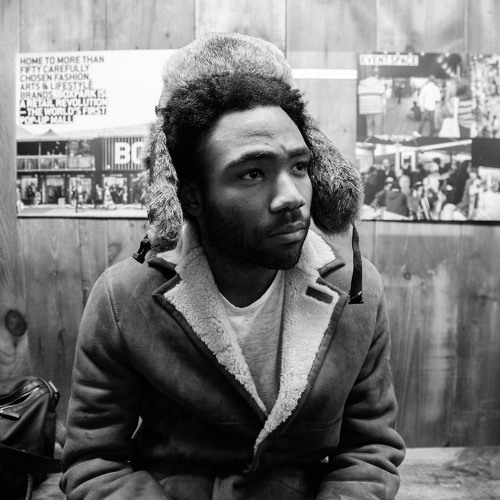 Childish Gambino - IV. Sweatpants (AC Based Remix)