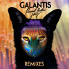 Galantis - Peanut Butter Jelly (Genairo Nvilla Remix)