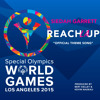 Reach Up LA - Official Theme Song of Special Olympics World Games LA 2015