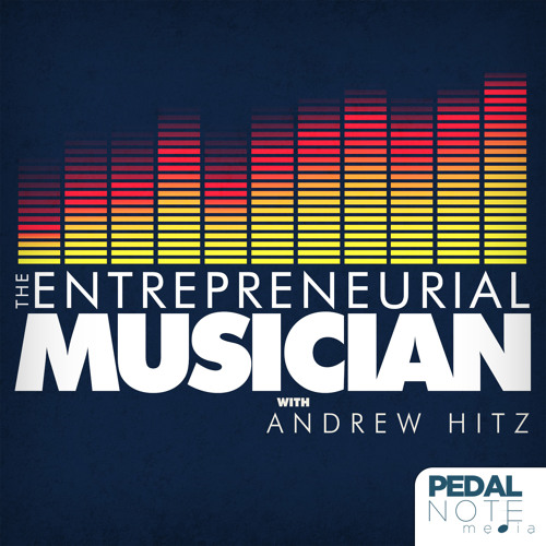 The Entrepreneurial Musician: Brian Pertl, Dean of the Lawrence Conservatory - Episode 6