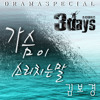 Kim Bo Kyung - Words That My Heart Shouts 3 Days Ost ( yunavrs)