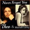 Never Forget You-(nunca te olvidare) by Mariah Carey & THEO- (version spaninglish)