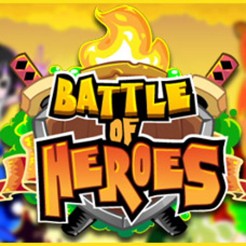 Battle of heroes Music