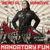 Weird Al Yankovic | The Mulberry Lane Show