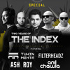 Ash Roy For The Index (EP024)