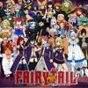 Fairy Tail Opening 16 Full Back On 「strike Back」 Mp3