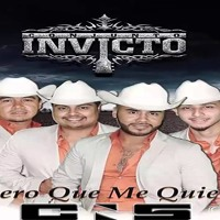 Conjunto Invicto - Quiero Ser ** (2015)