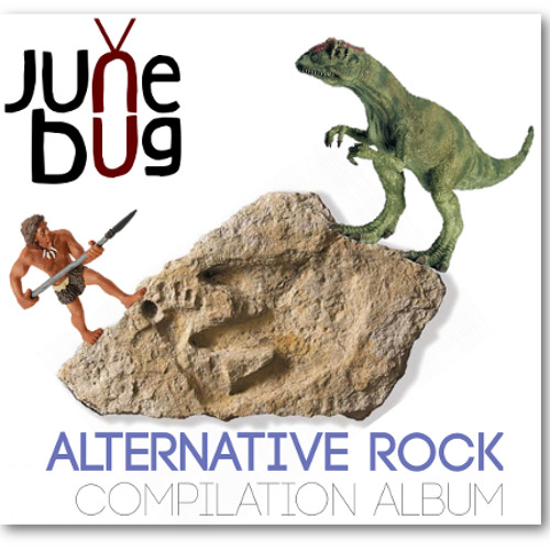 Alternative Rock Compilation Album (2015) New collection of