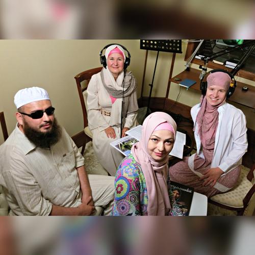В гостях у Мусульманки - Видеть сердцем