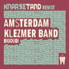 Amsterdam Klezmer Band - Bigoudi (Knarsetand Remix)