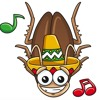La cucaracha混聲合唱練習用伴唱帶
