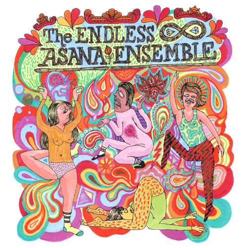 The Endless Asana Ensemble - Healthy Exercises
