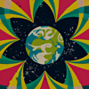 Kaleidoscope with Markey Funk 30.6.2015 - In the Polyversal Galaxy