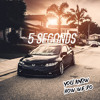 5 Seconds |  Free Download |(84bpm) |