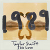 This Love (Piano & String Version) - Taylor Swift