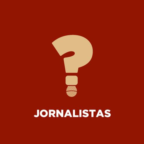 Jornalistas - Maurício Noriega