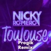 Nicky Romero - Toulouse (Progik Remix) [Free Download]