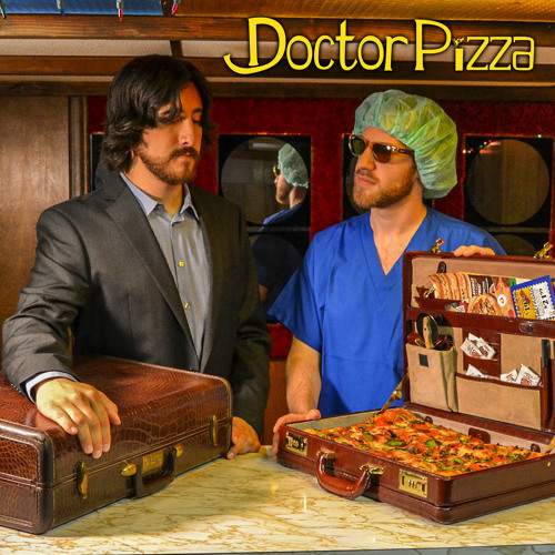 Doctor Pizza (album)