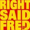 RIGHT SAID FRED - I'M TOO SEXY - CLIP
