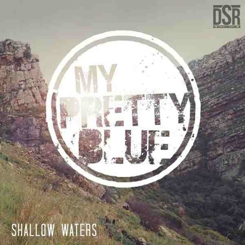 My Pretty Blue - Shallow Waters (TruuColours Remix)