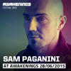 Sam Paganini at Awakenings Festival 2015 - Day Two (28-06-2015)