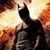 A Dark Knight Cover (Batman)-The Dark Knight