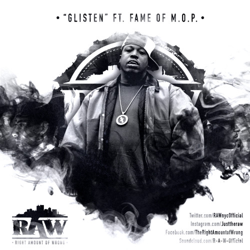 Glisten (ft. Fame of M.O.P.)