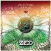 Zedd featuring Foxes - Clarity (Vicetone Instrumental Mix)