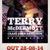 Terry McDermott/Craig John Davidson - Half Alive