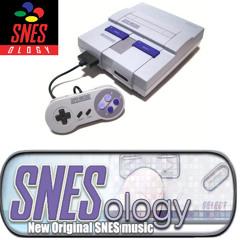 SNESology (Assorted Super Nintendo Instruments)