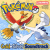 Pokemon GSC: Violet City/Olivine City orchestrated