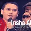 Maher Zain Feat. Fadly Padi - Insha Allah (Live )