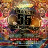 NorthsFinest #CONGO55 Independence Mix [2015]