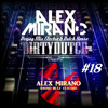 Alex Mirano Sound Beat Electro #18
