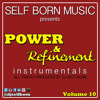 11 - Dr Claude Anderson Speaks On Reparations & Hip Hop Nerdy - POWER & Refinement Volume 10