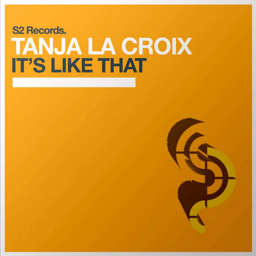 Tanja la Croix - It s Like That (Crazibiza Remix)