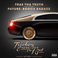 Tricken Every Car I Get (feat. Future & Boosie)